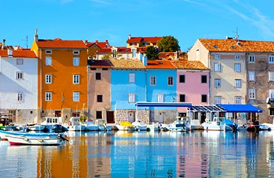 Book your journey to Croatia with Ferrysavers
