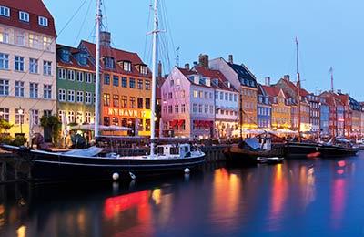 Copenhagen Minicruises
