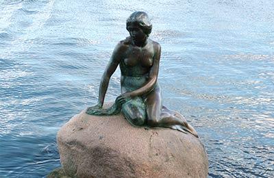 Larvik Hirtshals Ferry