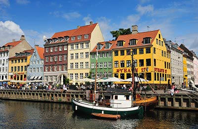 Explore the beauty of Denmark with Ferrysavers.