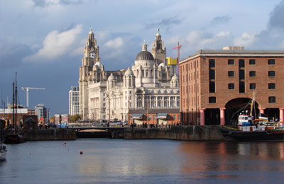 Belfast Liverpool Birkenhead Ferry