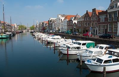 Hull Rotterdam Ferry