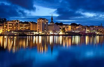 Oslo, Norvège