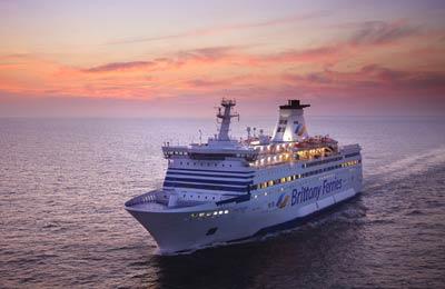 Spain ferries