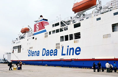 Stena Daea Line