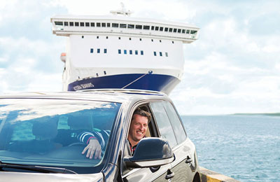 Get your fare with DFDS and Ferrysavers today for a great price!