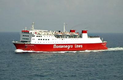 Montenegro Lines
