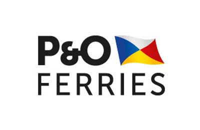 P&O Ferries Freight