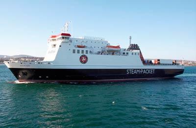 Seacat Ferries