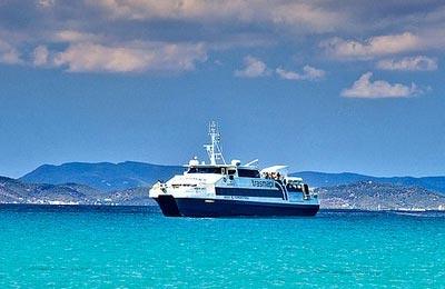 Trasmapi Ferries with Ferrysavers