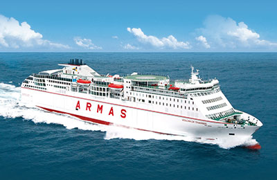 Naviera Armas Ferries