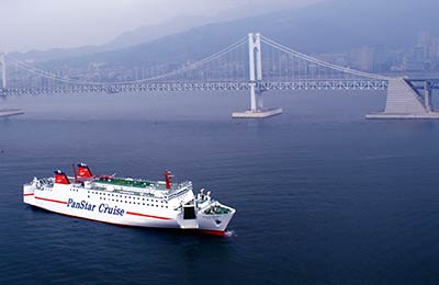 Panstar Ferries