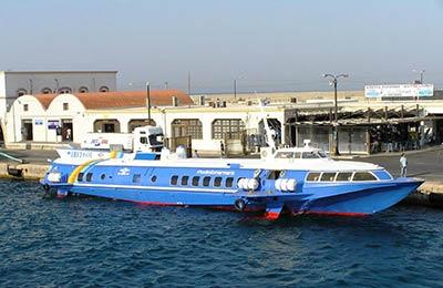 Sea Service