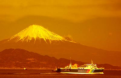 Suruga Bay Ferries