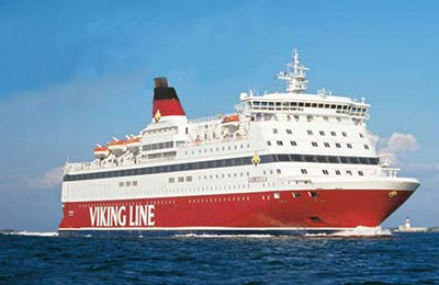 Book Viking Line Ferries with Ferrysavers